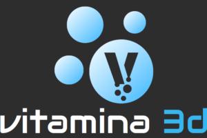 Bienvenida a Vitamina 3D
